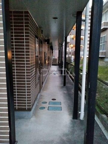 サンウッドグリーン第2 201号室のその他共有