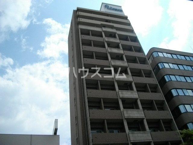 プレサンス名古屋駅前アクシス外観写真