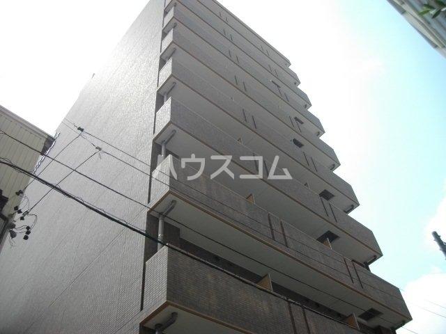 ライジングコート名古屋駅南外観写真