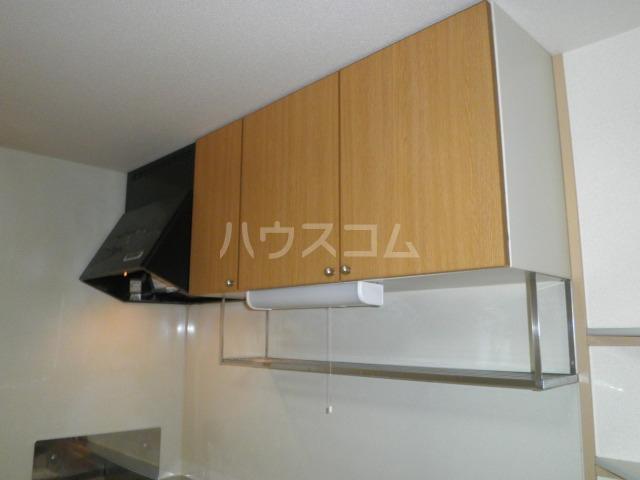 ライフピット八田 2B号室の設備