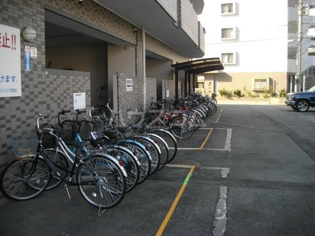 朝日プラザ名古屋ターミナルスクエア 105号室のその他共有