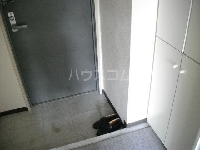 朝日プラザ名古屋ターミナルスクエア 105号室の玄関