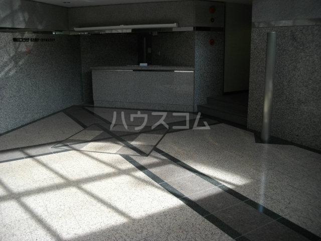 朝日プラザ名古屋ターミナルスクエア 105号室のエントランス