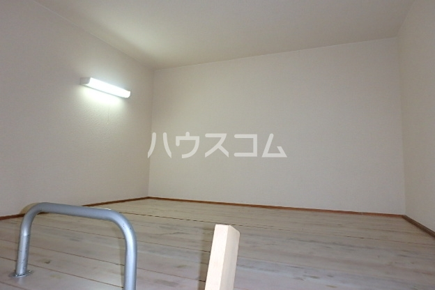 グランディア志賀本通 203号室の設備