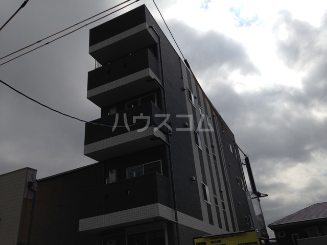アコモ元中村外観写真