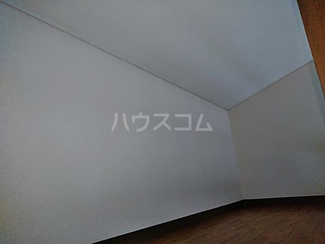 フィオレ 204号室の居室