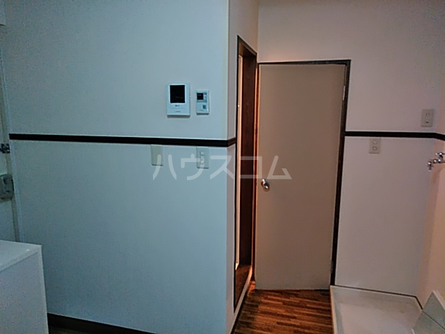 フィオレ 204号室の設備