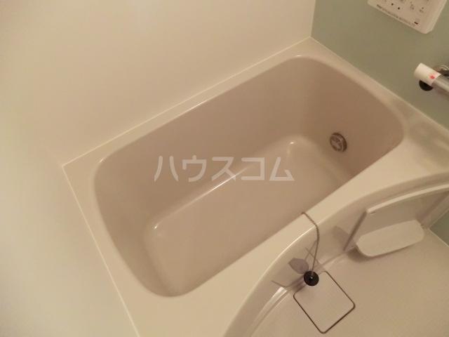 ヴィラ アメリアの風呂