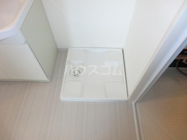喜多山ビル 302号室のその他