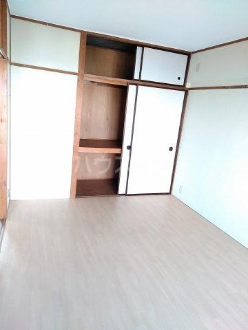 VIP7 210号室の居室