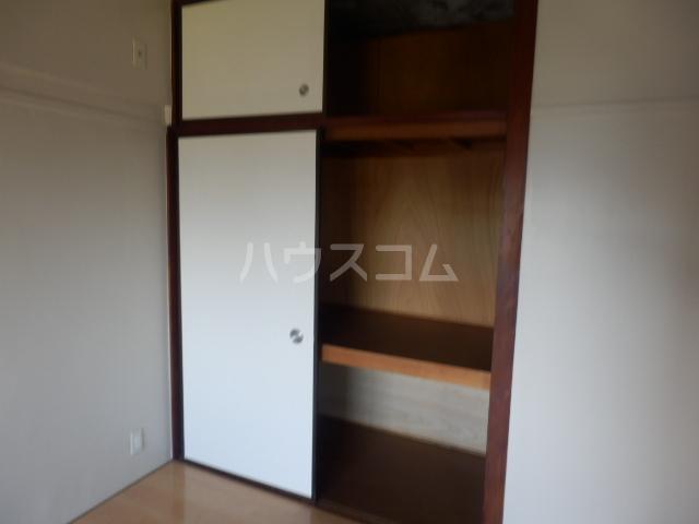 VIP7 502号室の収納
