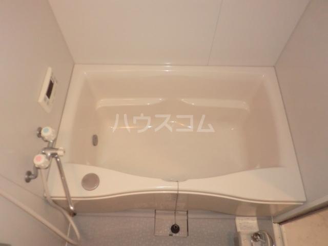 ハピネスTommyⅡ 305号室の風呂