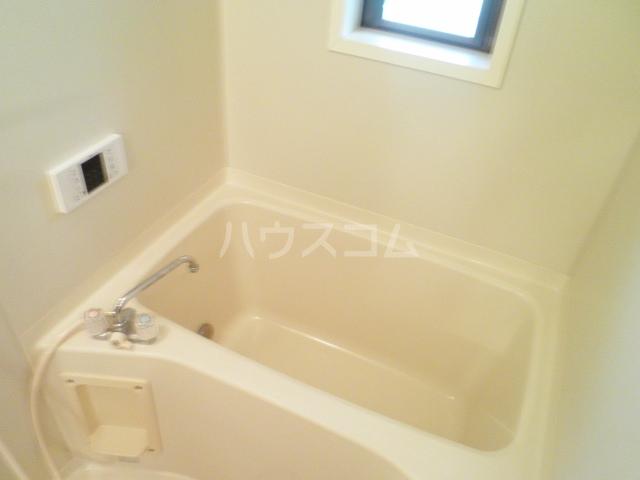 ハイツ天神 202号室の風呂