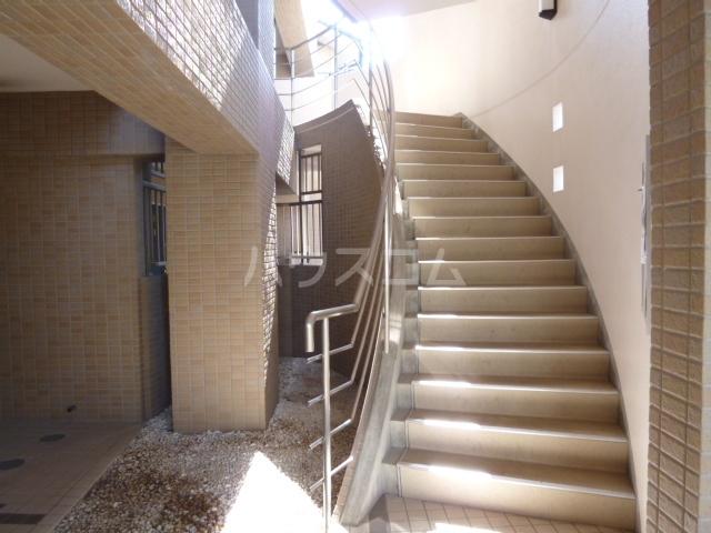 CREST四女子 101号室の風呂