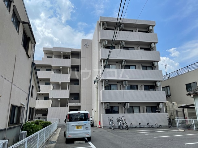 A-city港本宮外観写真