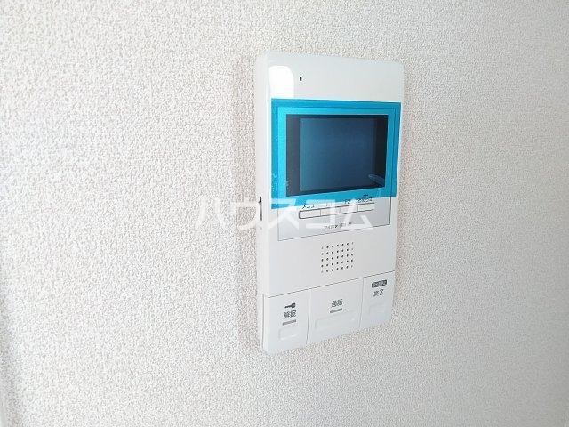 ベルルージュ中村公園 205号室のセキュリティ
