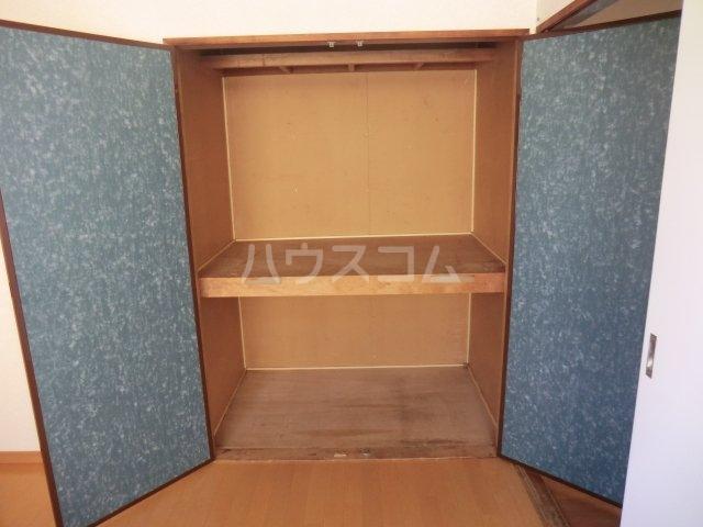 サンハイツ 102号室の設備