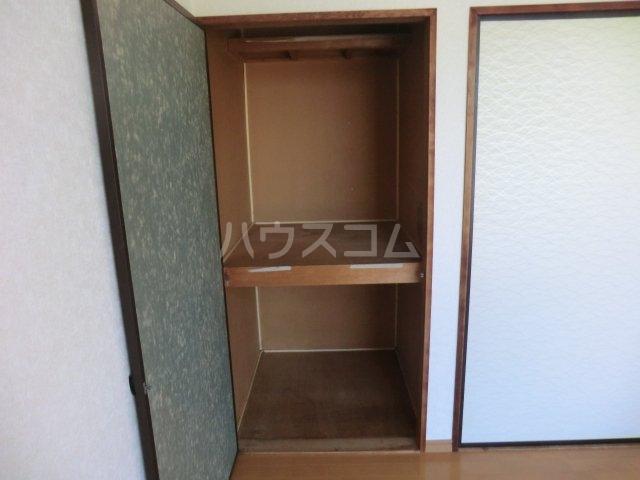 サンハイツ 102号室の居室