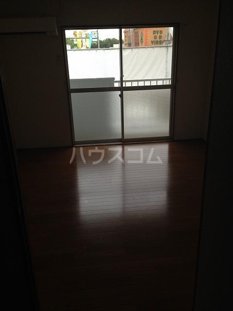 シャンポール三栄前山Ⅰ 205号室のその他