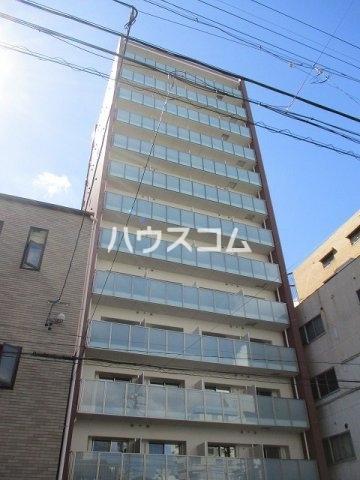 AMBER HOUSE Horitaの外観