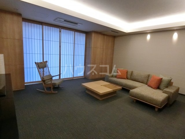 プレミスト天神赤坂タワー 1806号室の