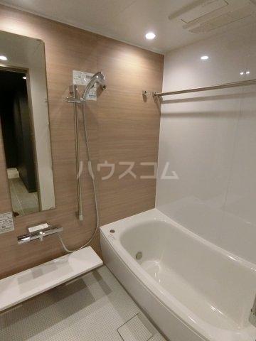 プレミスト天神赤坂タワー 1806号室の風呂