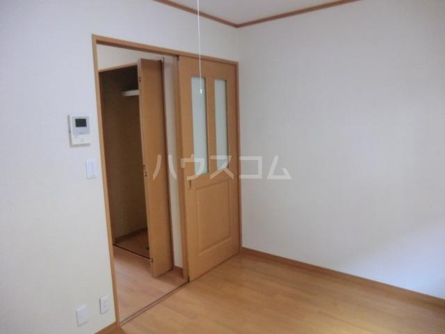 イースタンハイツ 103号室のキッチン
