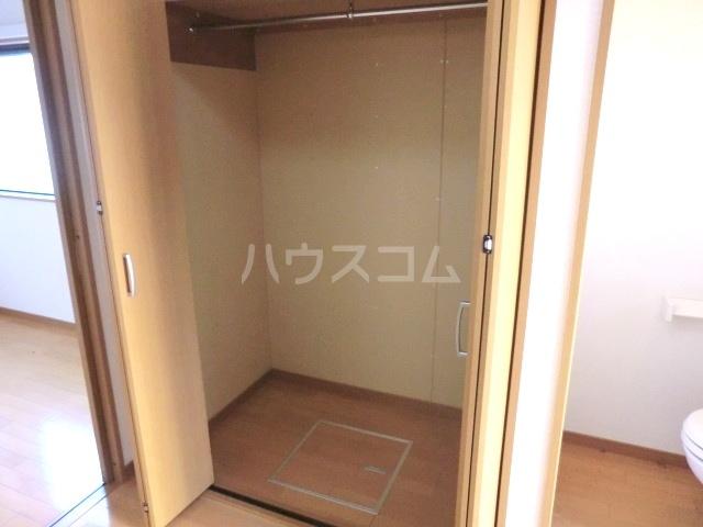 イースタンハイツ 103号室の玄関