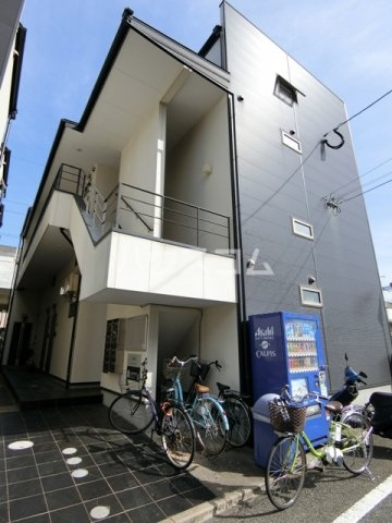 Lea吉塚 101号室の外観