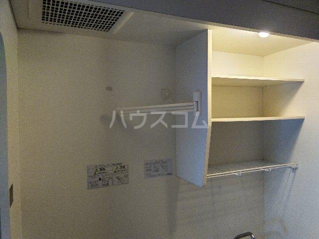グレース岩塚 305号室のキッチン