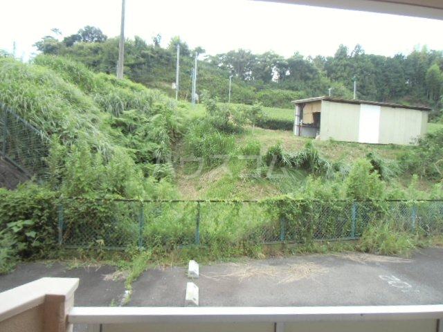 ハイツ石塚掛川A 203号室の景色