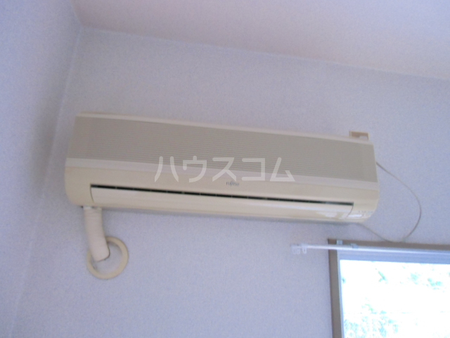 ハイツ石塚掛川A 203号室の設備