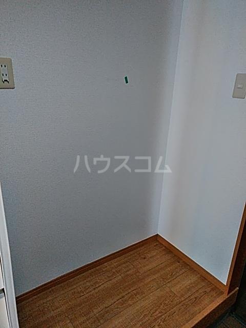 ピュア箱崎八番館 103号室の設備