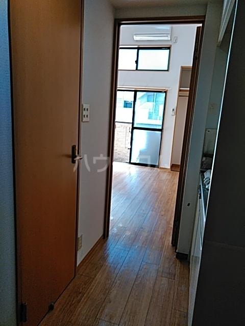 ピュア箱崎八番館 103号室のその他