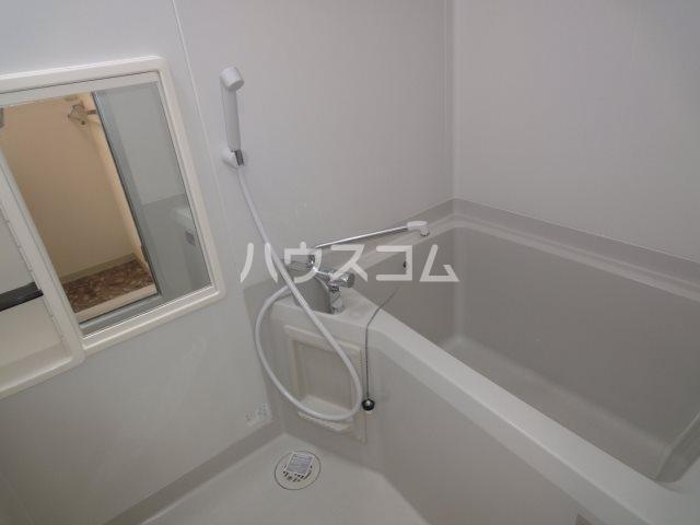 パストラルA 102号室の風呂