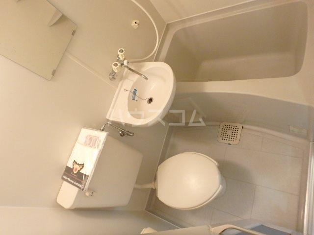 ヴェラハ菊川 103号室の風呂