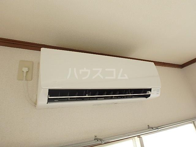 ヴェラハ菊川 103号室の設備