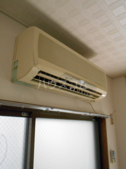 東台グリーンハイツ 105号室の設備