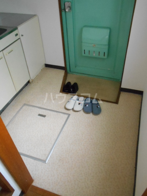 東台グリーンハイツ 105号室のその他