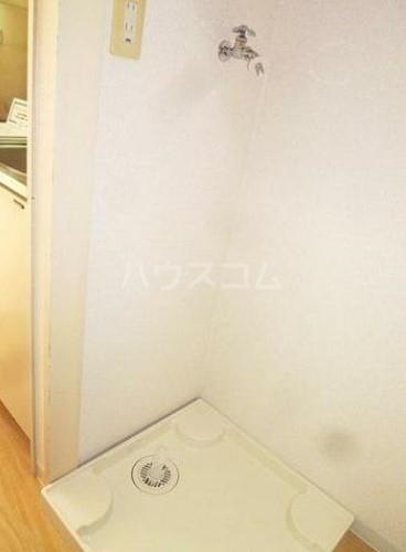 リブゼ横浜南 706号室のその他