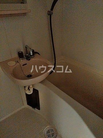 RX神宮前 305号室の風呂