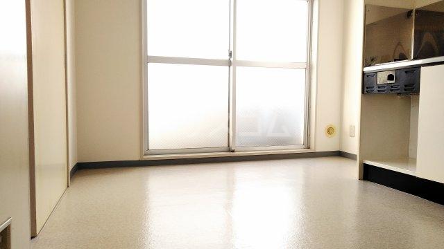 ソワレ・ド・ミノベ鶴見中央ビル 901号室のリビング