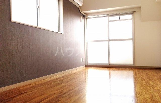 ソワレ・ド・ミノベ鶴見中央ビル 901号室のベッドルーム