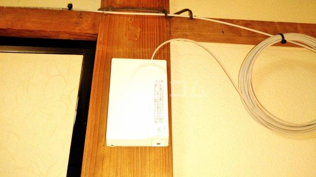 斉藤マンション 302号室の設備