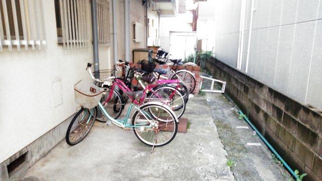 斉藤マンション 302号室のその他共有