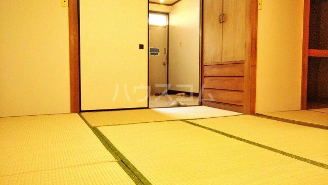 斉藤マンション 302号室の居室