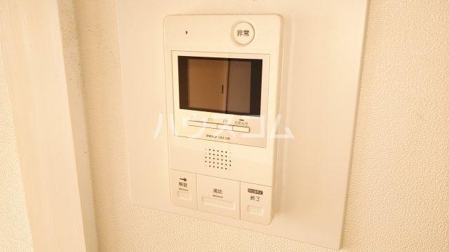 ミザールフタバ 301号室のセキュリティ