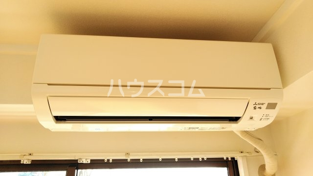 ミザールフタバ 301号室の設備