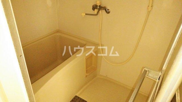 ミザールフタバ 301号室の風呂