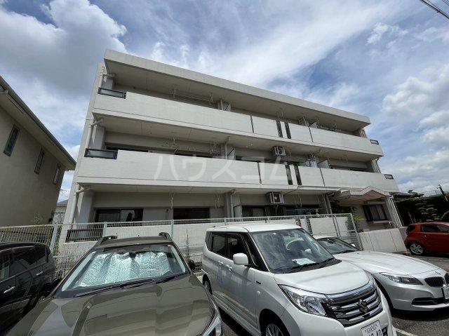メゾン萩山外観写真